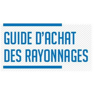 Guide d'achat Rayonnage tubulaire