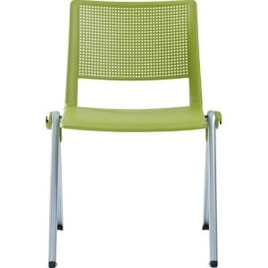 Chaise multi-usages, empilable, accrochable Line