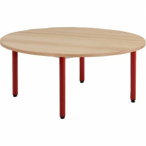 Table ronde maternelle
