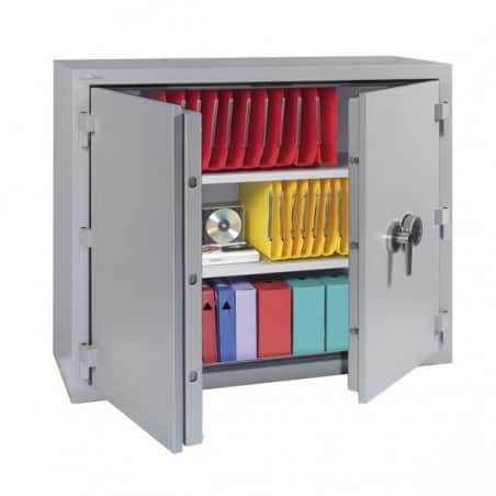 Armoire forte ignifuge 30mn