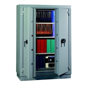 Armoire forte ignifuge 120mn