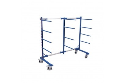 Cantilever semi lourd - Rayonnage cantilever | OPS