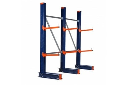 Rayonnage cantilever occasion - Rayonnage occasion   OPS